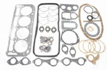 Gasket set for DS21 fuel injected engine, complete